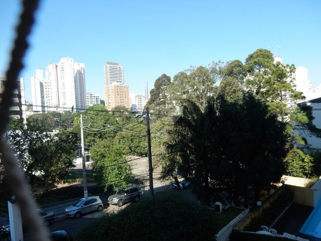 Venda Apartamento São Paulo Pinheiros REO75524 1