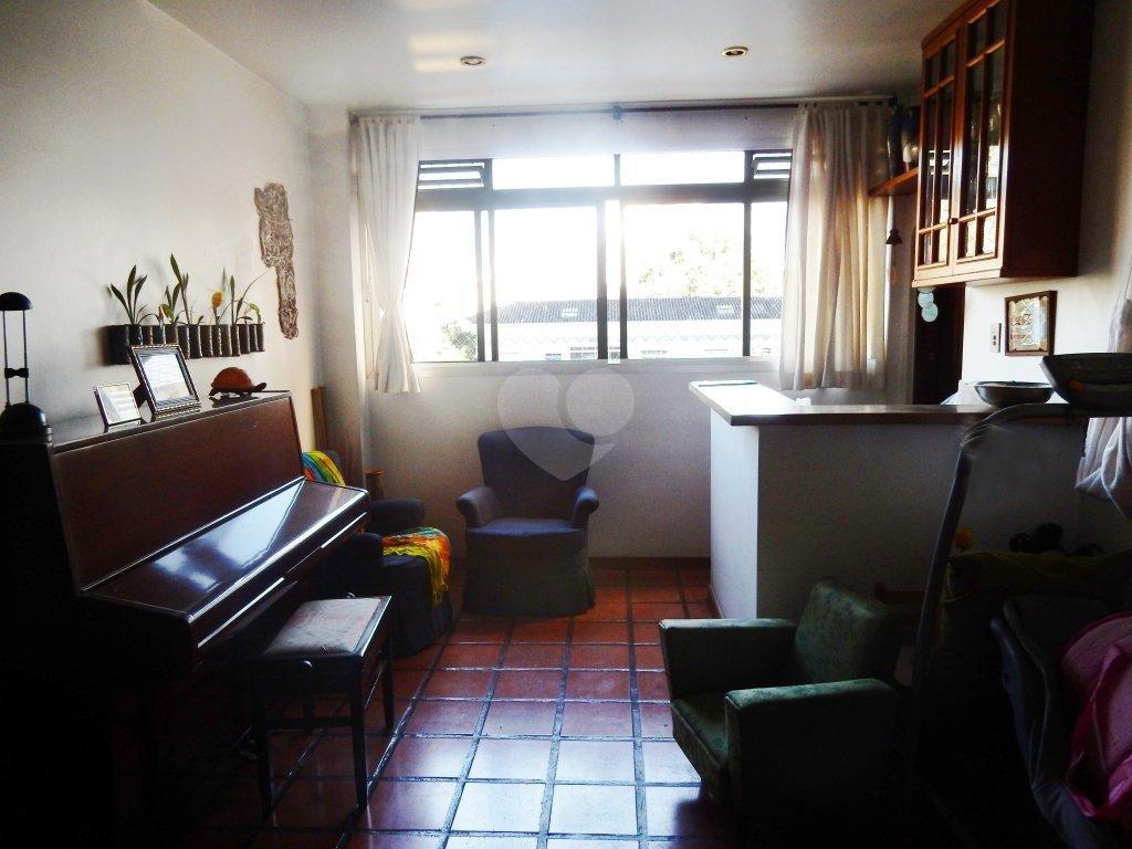 Venda Apartamento São Paulo Pinheiros REO75524 3
