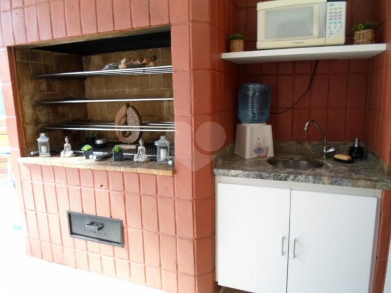 Venda Cobertura São Paulo Campo Belo REO75739 5