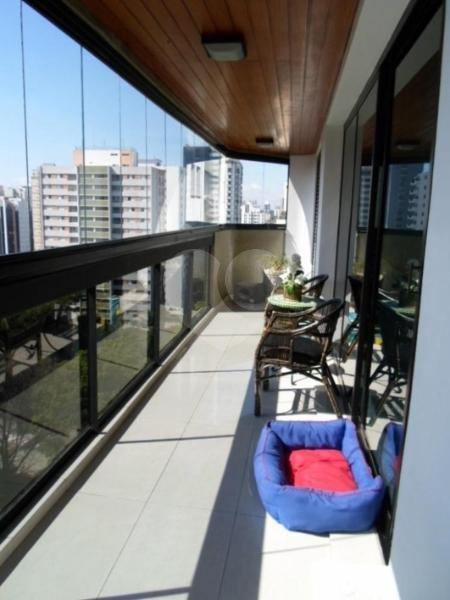 Venda Cobertura São Paulo Campo Belo REO75739 13