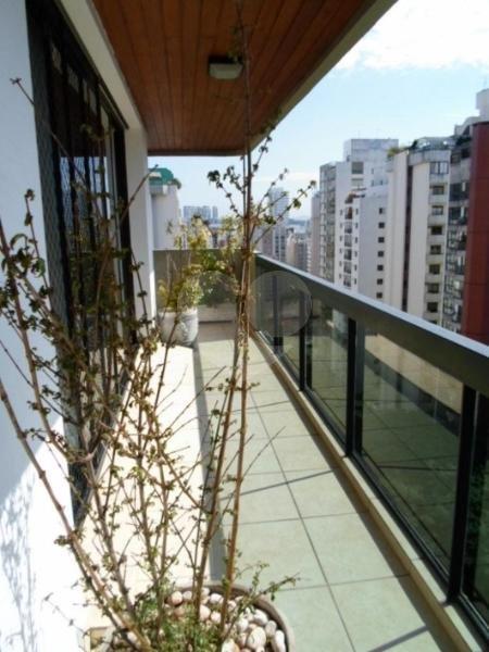 Venda Cobertura São Paulo Campo Belo REO75739 8