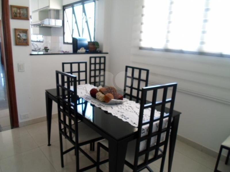 Venda Cobertura São Paulo Campo Belo REO75739 10