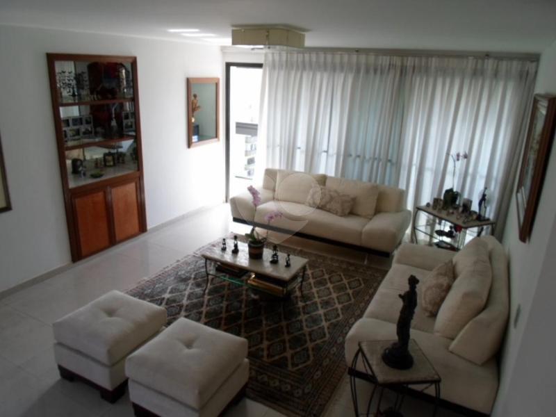 Venda Cobertura São Paulo Campo Belo REO75739 4