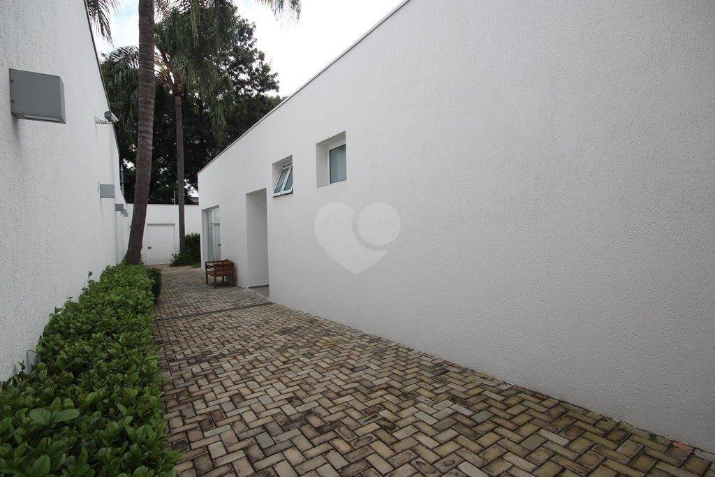 Venda Casa térrea São Paulo Alto De Pinheiros REO75934 25