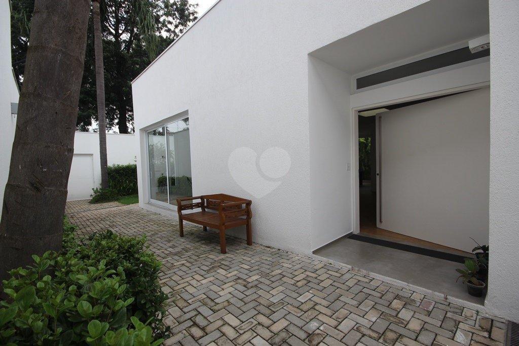 Venda Casa térrea São Paulo Alto De Pinheiros REO75934 10