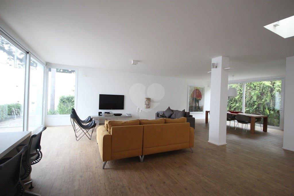 Venda Casa térrea São Paulo Alto De Pinheiros REO75934 28