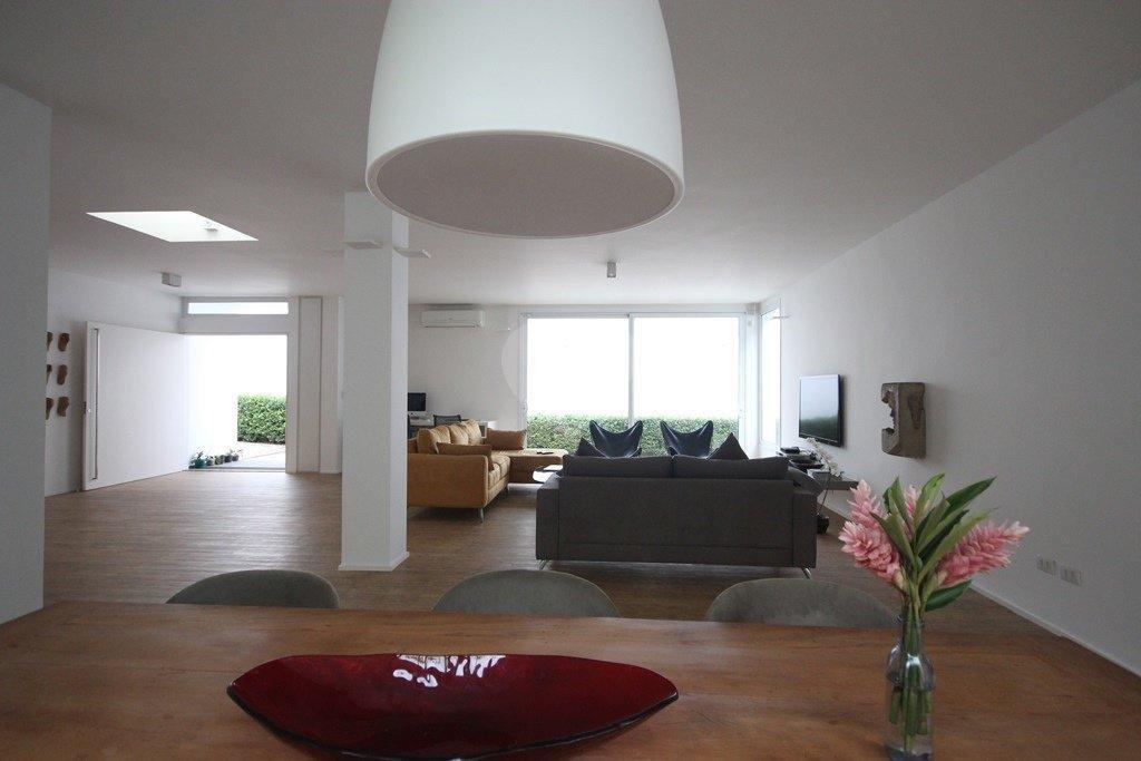 Venda Casa térrea São Paulo Alto De Pinheiros REO75934 30