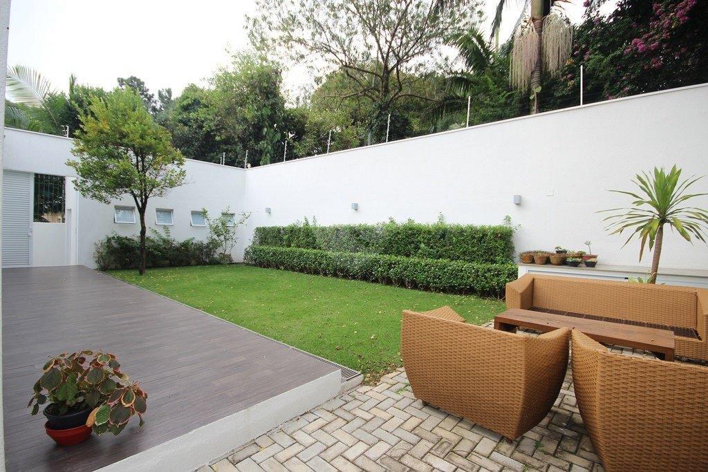 Venda Casa térrea São Paulo Alto De Pinheiros REO75934 4