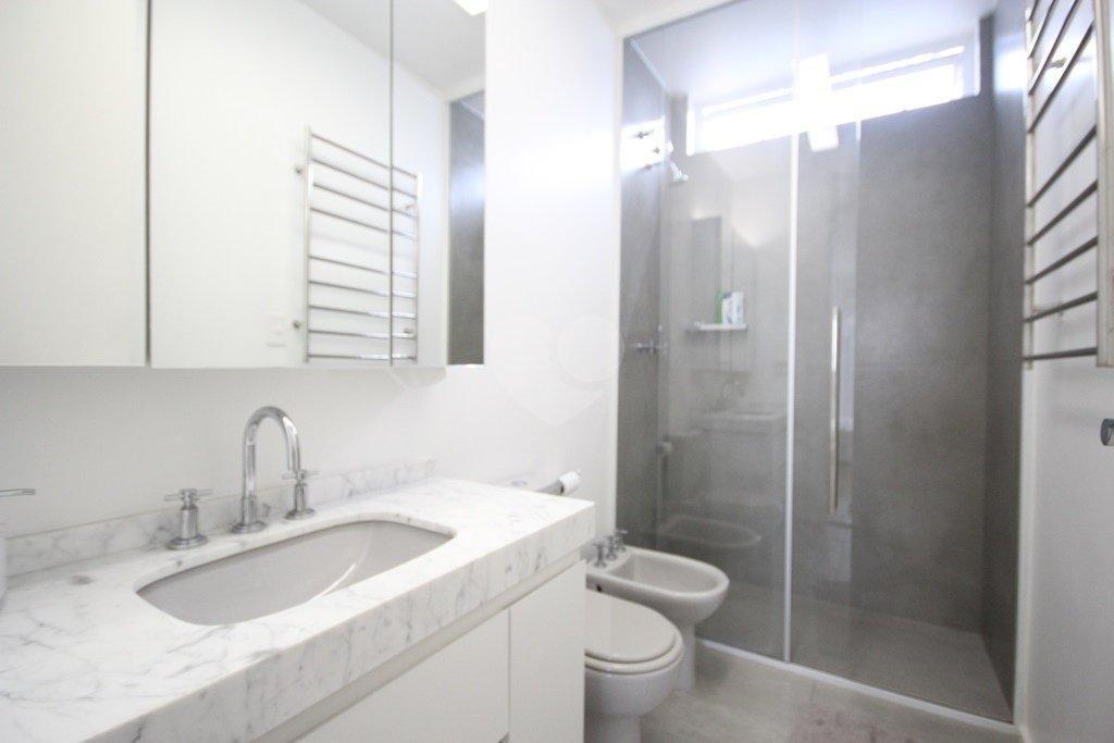 Venda Casa térrea São Paulo Alto De Pinheiros REO75934 18