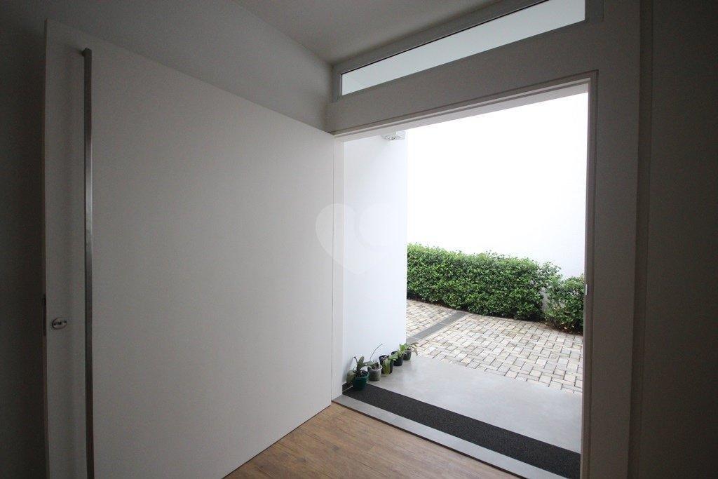 Venda Casa térrea São Paulo Alto De Pinheiros REO75934 39