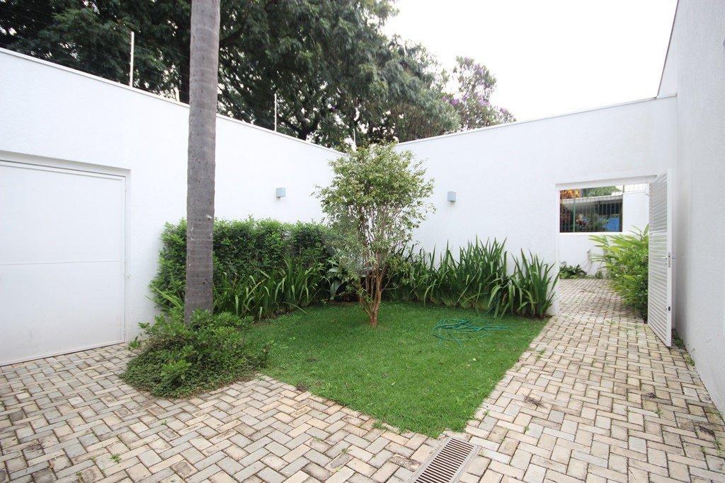 Venda Casa térrea São Paulo Alto De Pinheiros REO75934 20