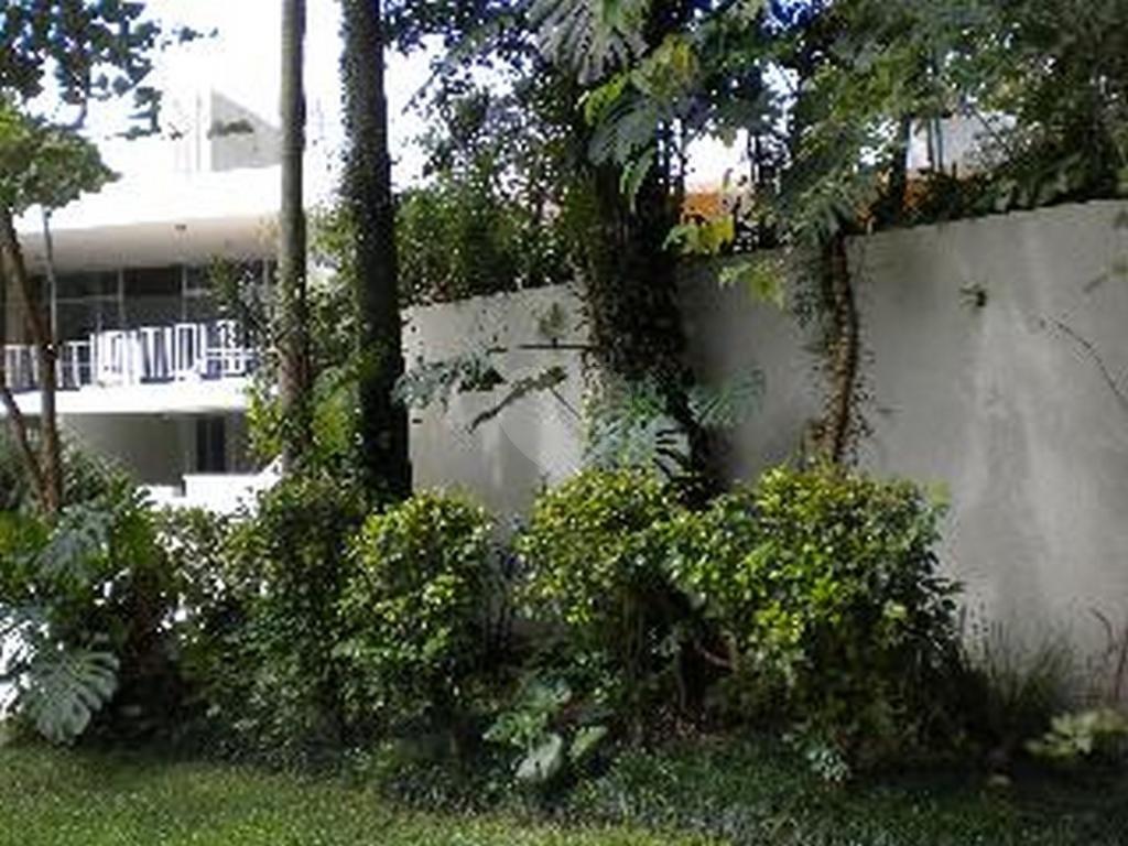 Venda Casa São Paulo Retiro Morumbi REO76124 77