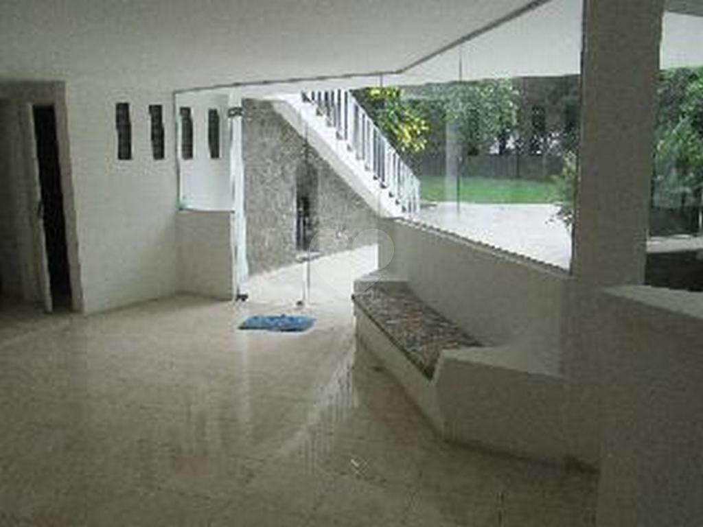 Venda Casa São Paulo Retiro Morumbi REO76124 25