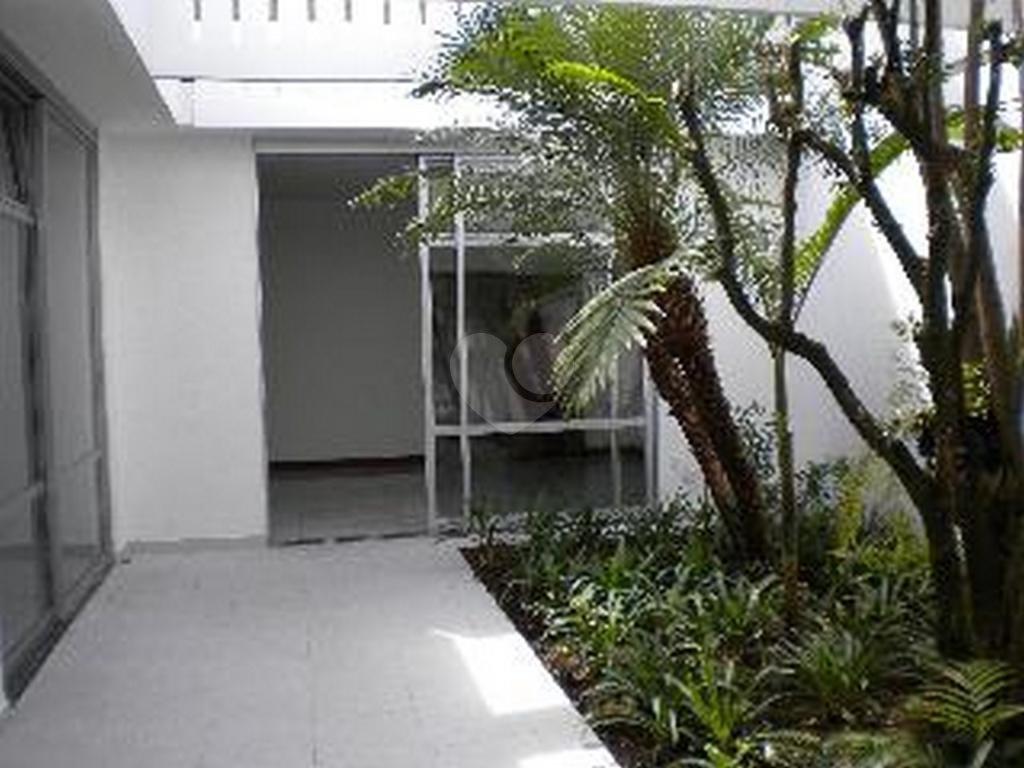 Venda Casa São Paulo Retiro Morumbi REO76124 43
