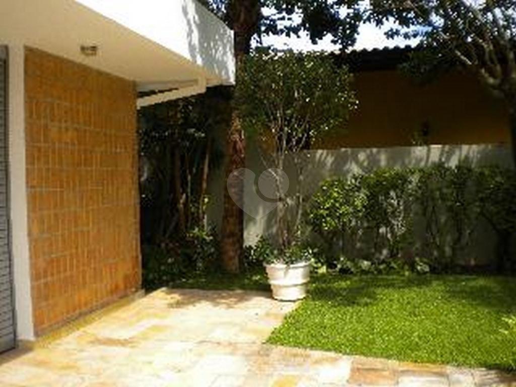 Venda Casa São Paulo Retiro Morumbi REO76124 10