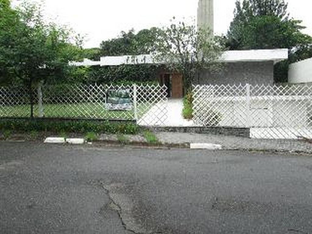 Venda Casa São Paulo Retiro Morumbi REO76124 6
