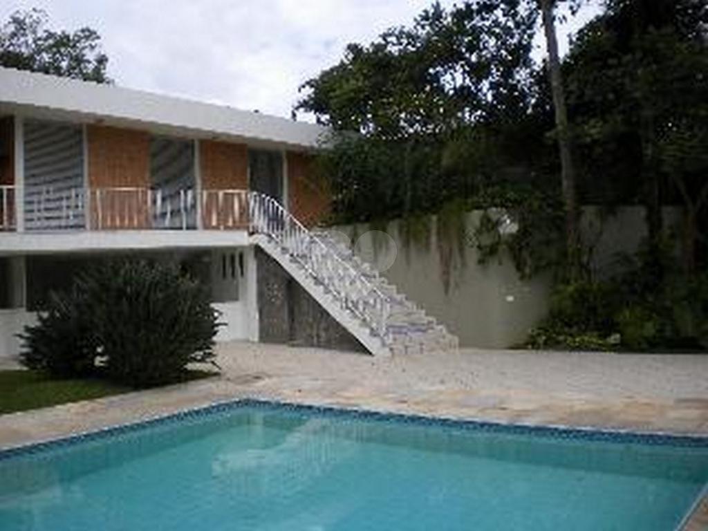 Venda Casa São Paulo Retiro Morumbi REO76124 5