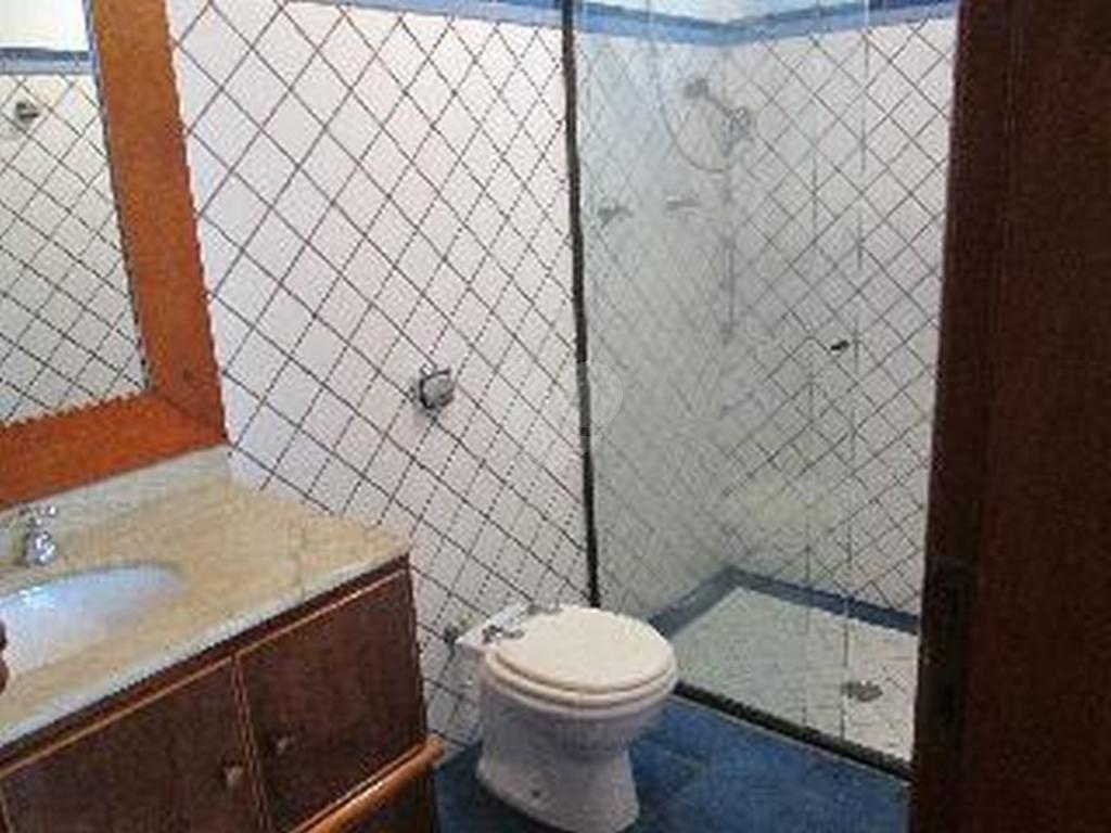 Venda Casa São Paulo Retiro Morumbi REO76124 28