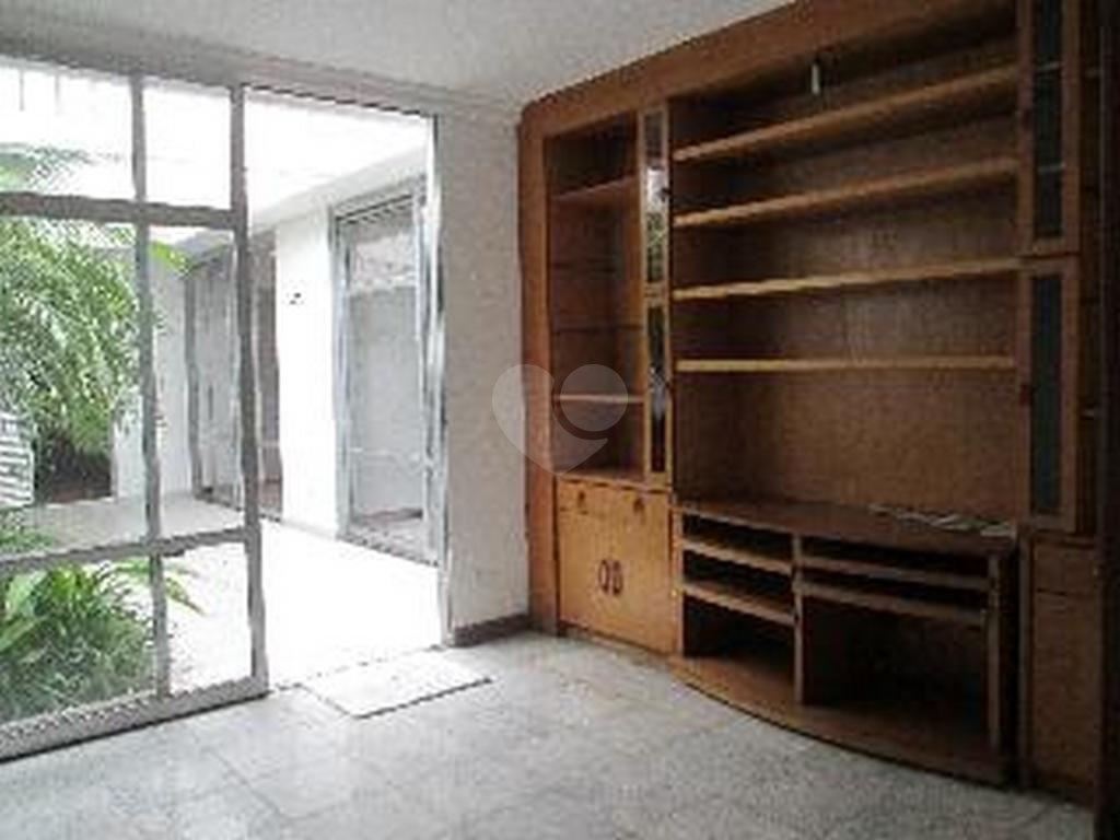 Venda Casa São Paulo Retiro Morumbi REO76124 14