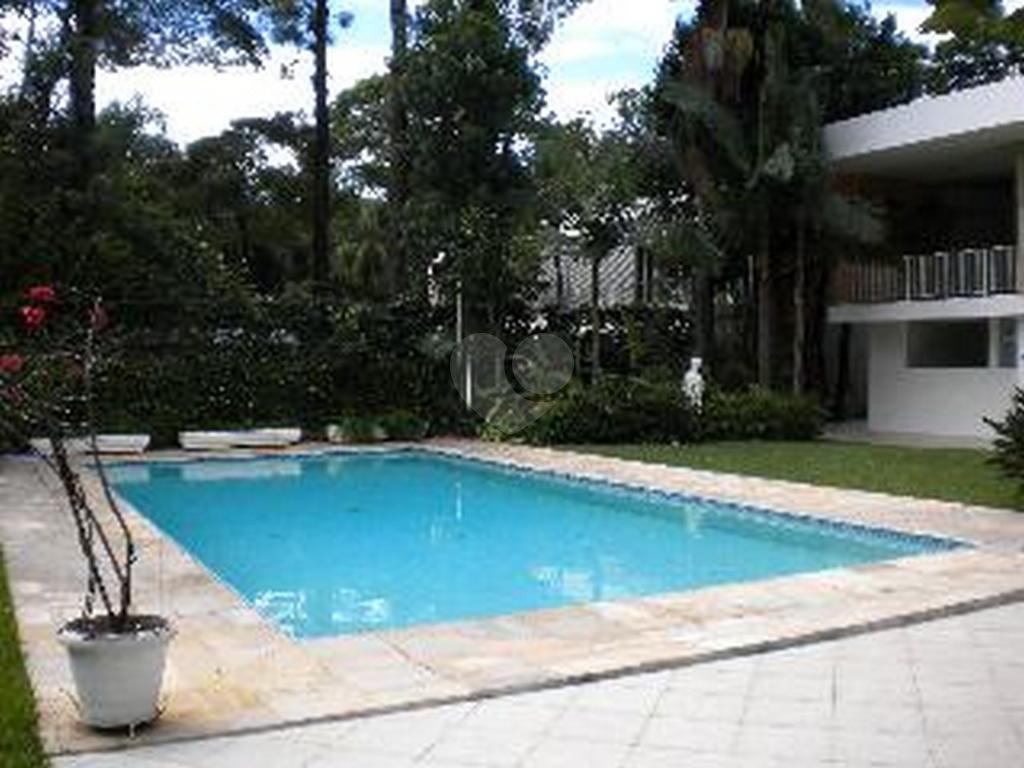 Venda Casa São Paulo Retiro Morumbi REO76124 4