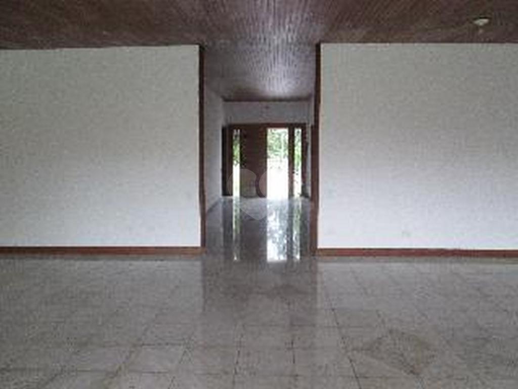 Venda Casa São Paulo Retiro Morumbi REO76124 48