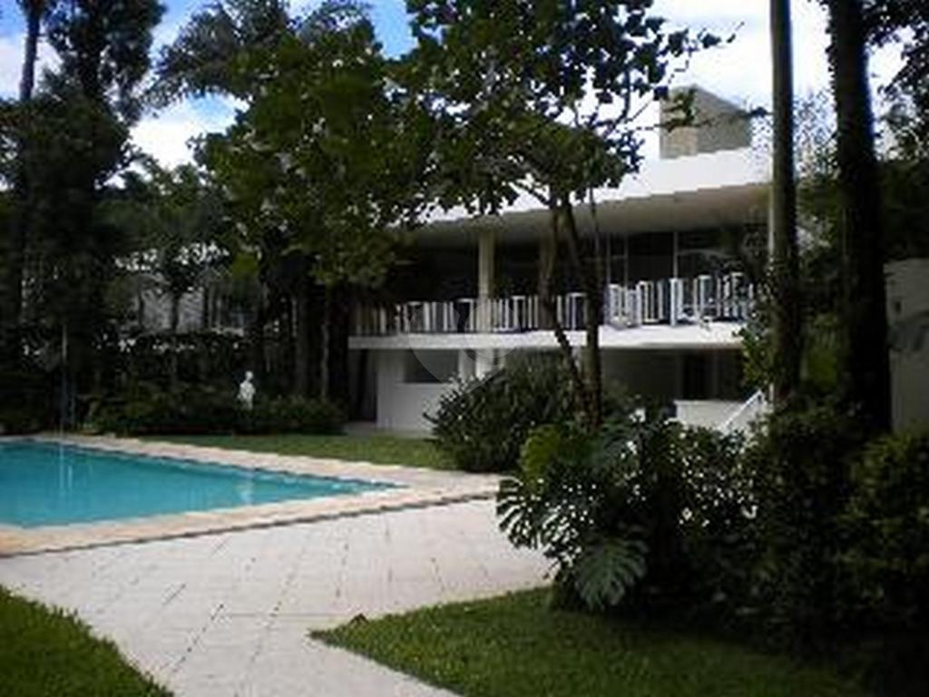 Venda Casa São Paulo Retiro Morumbi REO76124 3