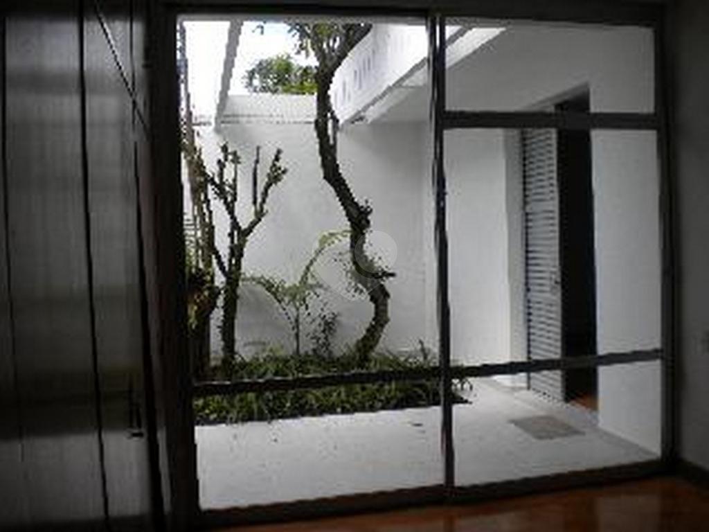 Venda Casa São Paulo Retiro Morumbi REO76124 34