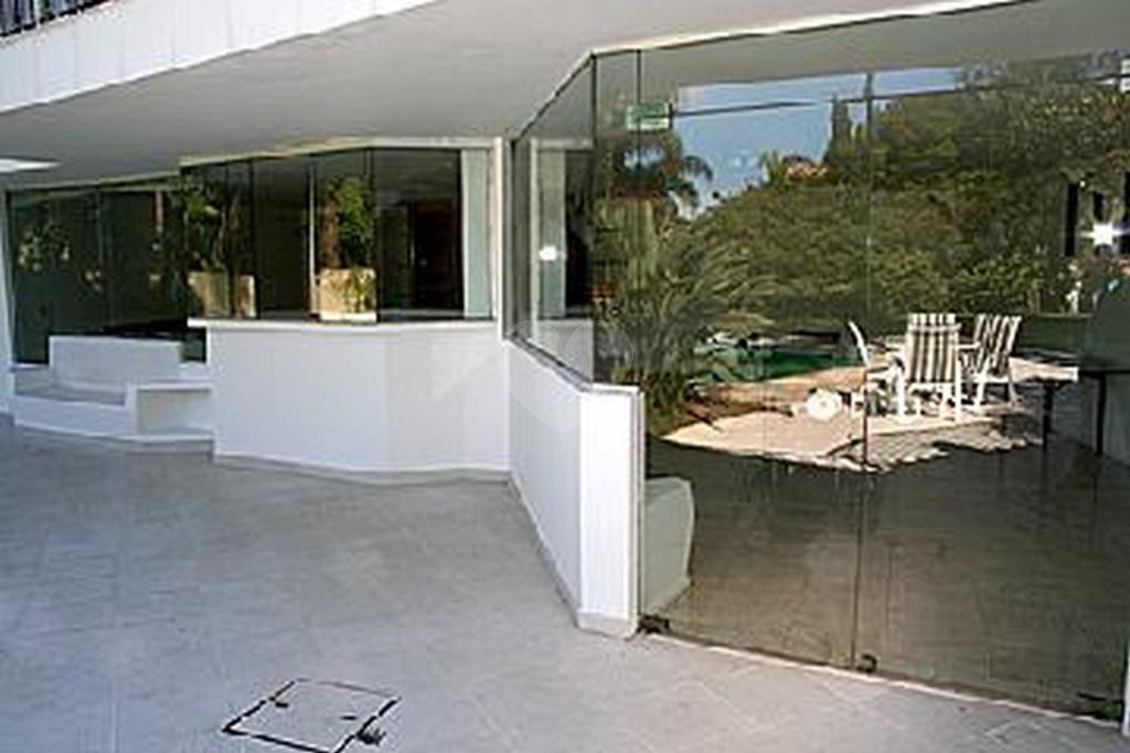 Venda Casa São Paulo Retiro Morumbi REO76124 45