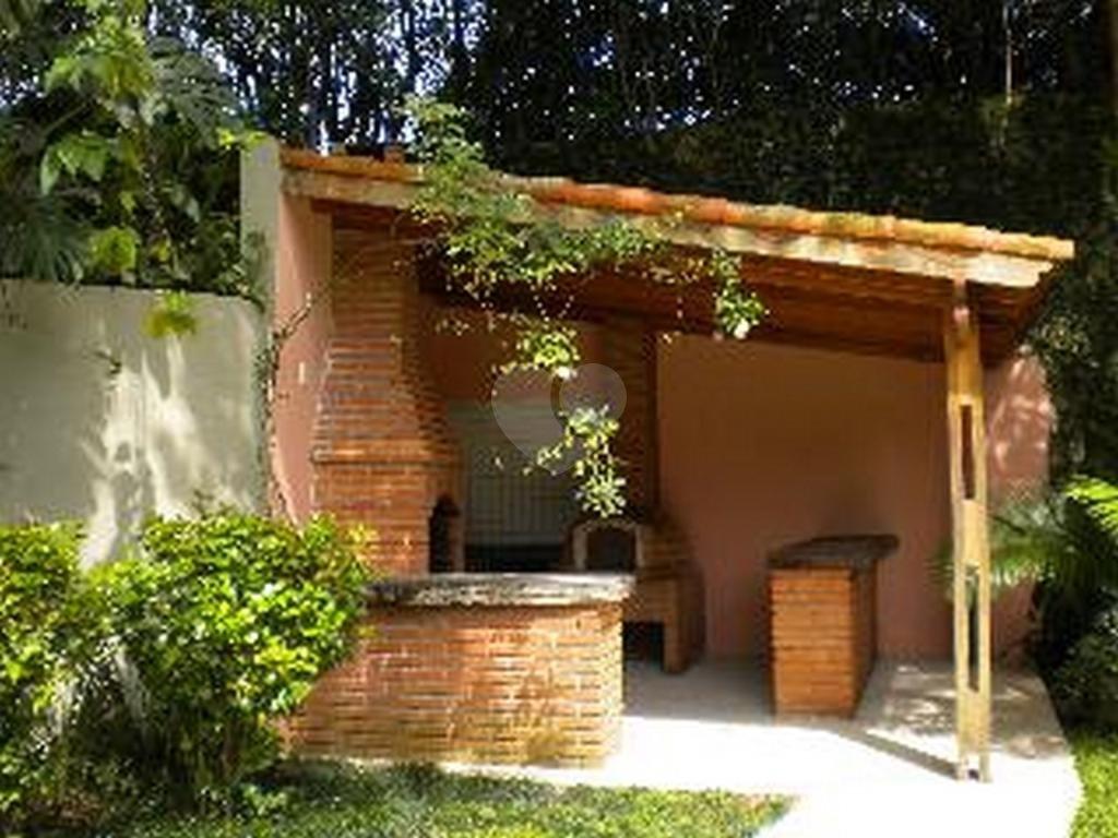 Venda Casa São Paulo Retiro Morumbi REO76124 56