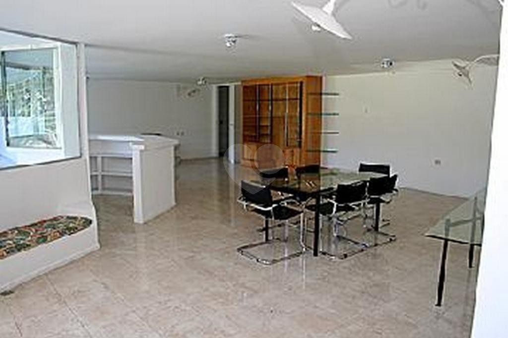 Venda Casa São Paulo Retiro Morumbi REO76124 68