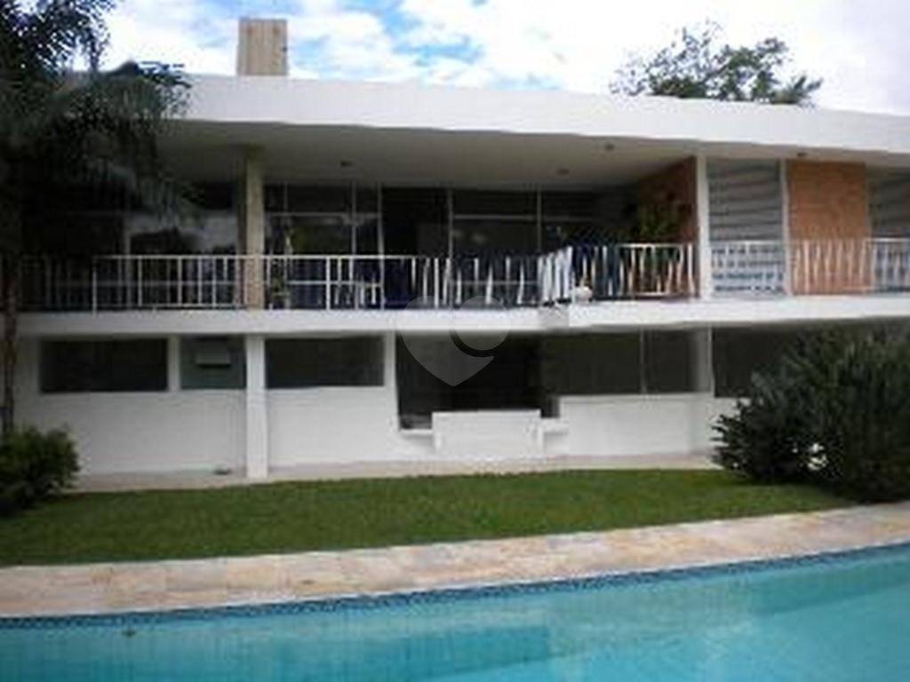 Venda Casa São Paulo Retiro Morumbi REO76124 1