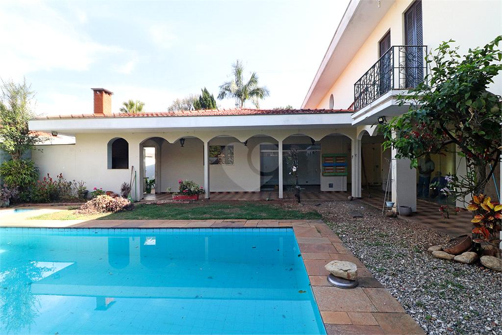 Venda Casa São Paulo Boaçava REO76577 11