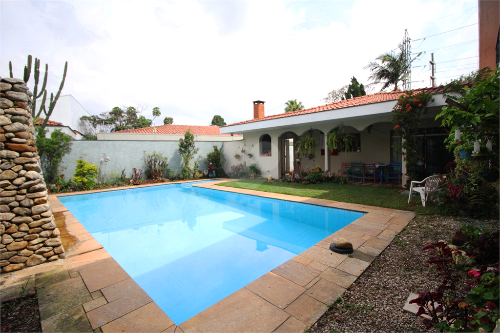 Venda Casa São Paulo Boaçava REO76577 6