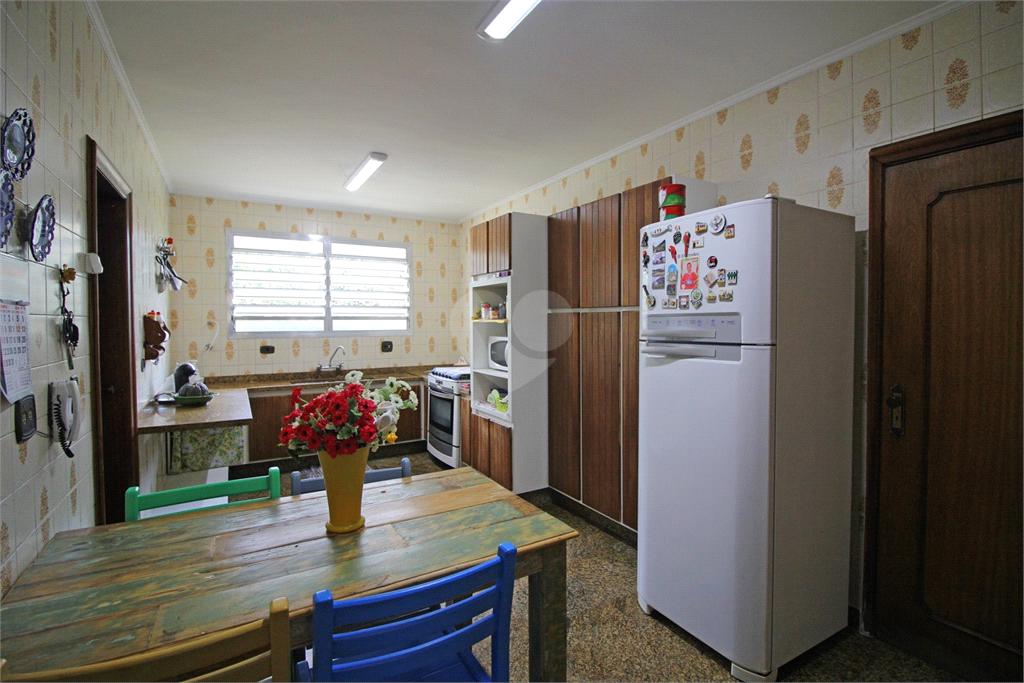 Venda Casa São Paulo Boaçava REO76577 13