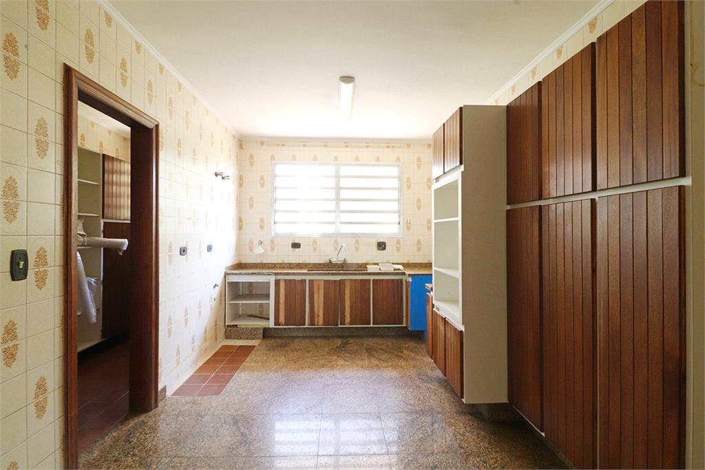 Venda Casa São Paulo Boaçava REO76577 10