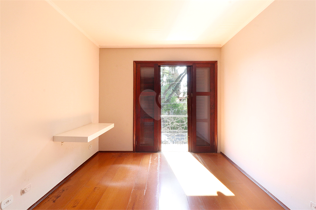 Venda Casa São Paulo Boaçava REO76577 32