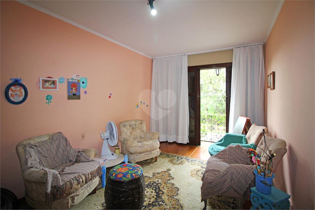 Venda Casa São Paulo Boaçava REO76577 16