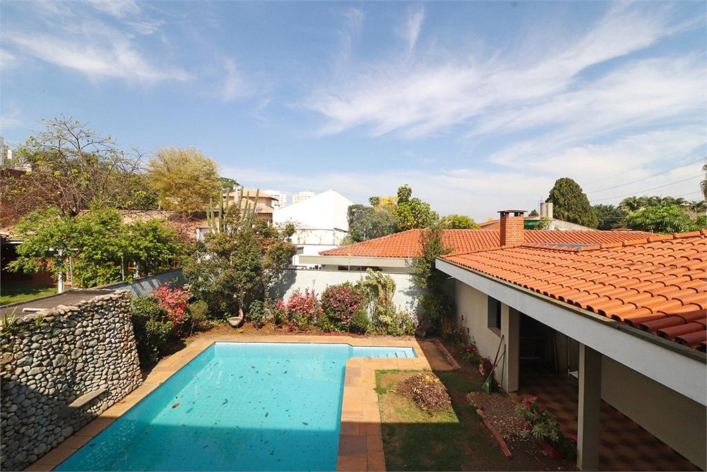 Venda Casa São Paulo Boaçava REO76577 26