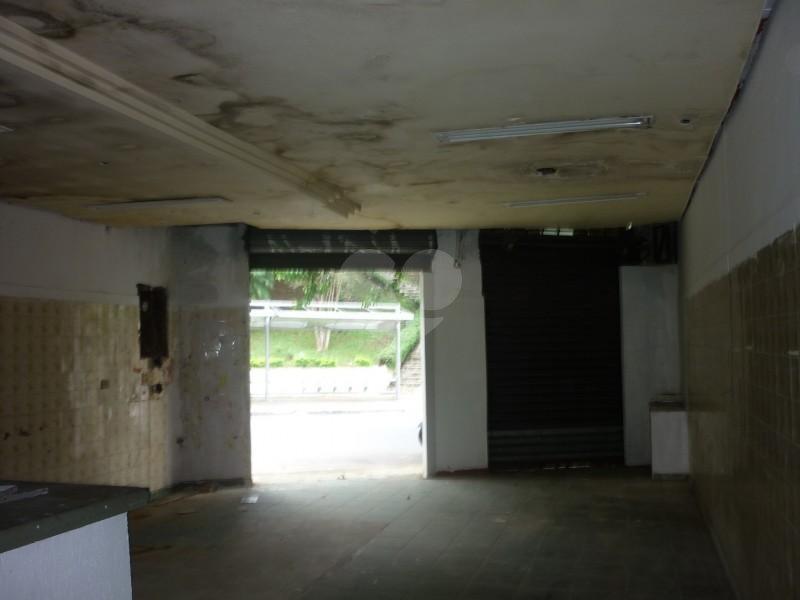 Venda Loja São Paulo Alto Da Lapa REO76724 3