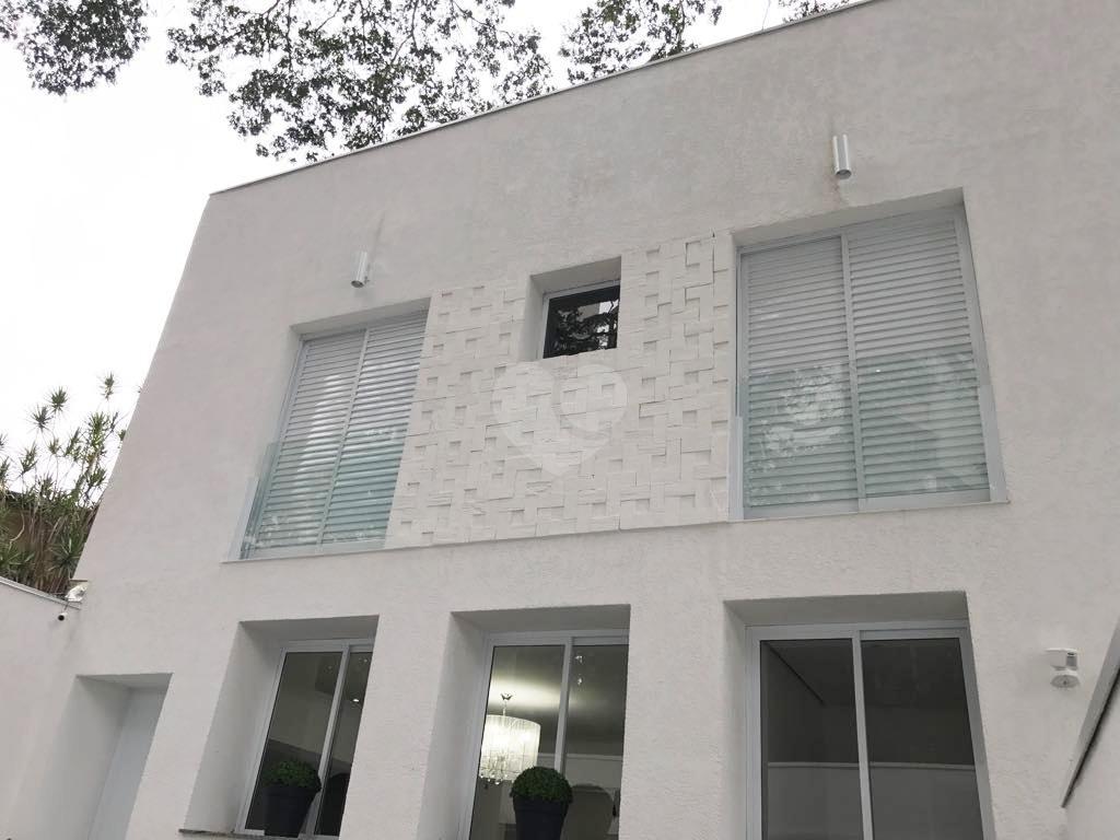 Venda Casa São Paulo Jardim Europa REO76853 3