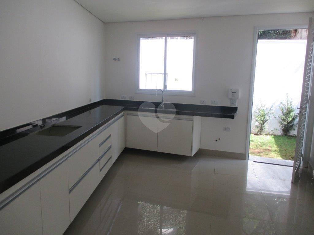 Venda Casa São Paulo Jardim Europa REO76853 25