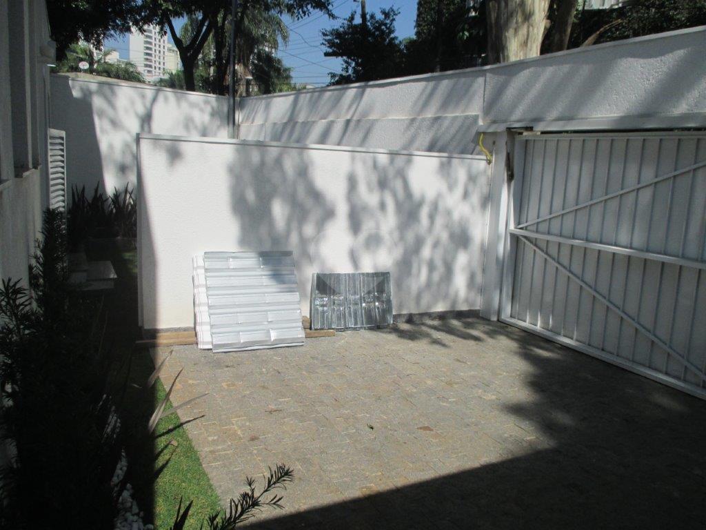 Venda Casa São Paulo Jardim Europa REO76853 7