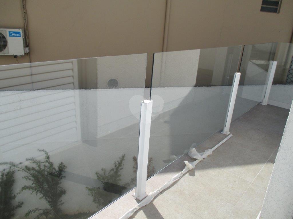 Venda Casa São Paulo Jardim Europa REO76853 36