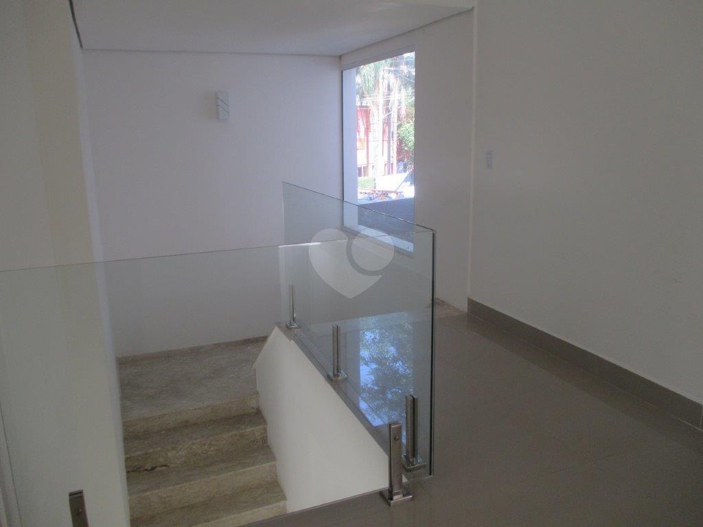 Venda Casa São Paulo Jardim Europa REO76853 41