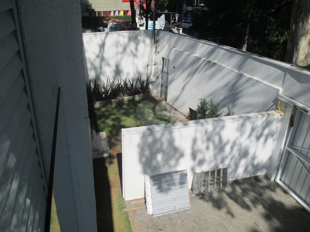 Venda Casa São Paulo Jardim Europa REO76853 40