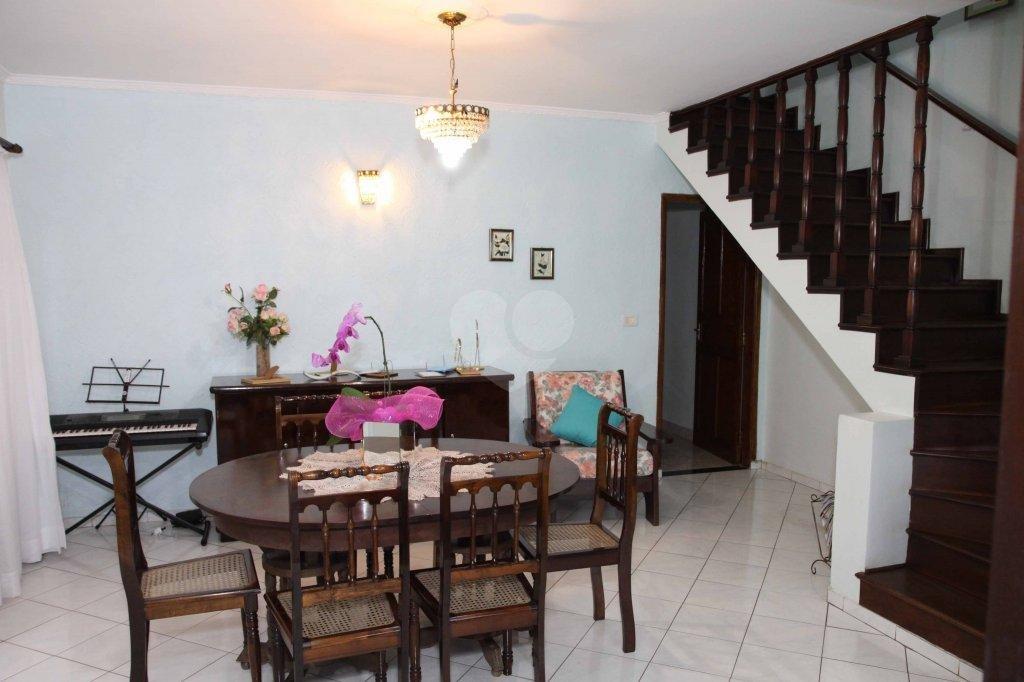 Venda Casa Guarulhos Vila Galvão REO76898 27