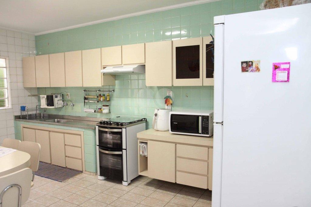 Venda Casa Guarulhos Vila Galvão REO76898 35