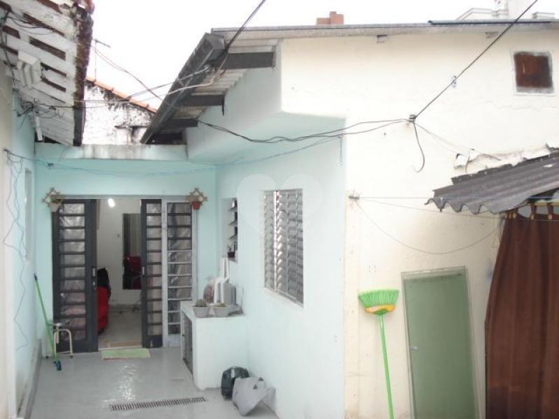 Venda Casa térrea São Paulo Vila Ipojuca REO76925 1