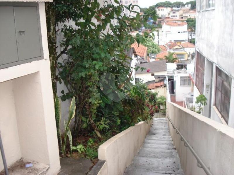 Venda Casa térrea São Paulo Vila Ipojuca REO76925 2