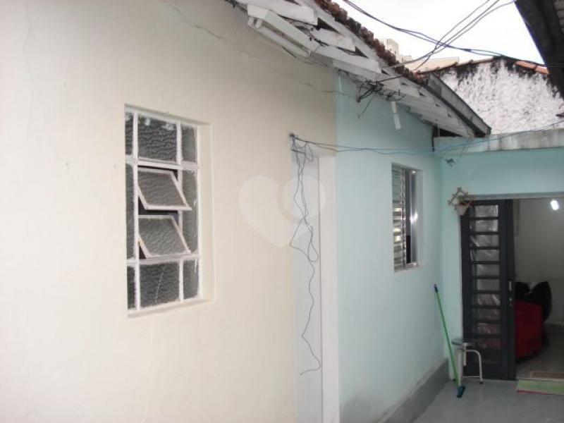 Venda Casa térrea São Paulo Vila Ipojuca REO76925 5